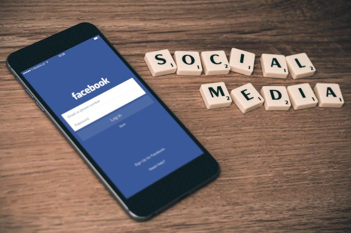 Facebook - Social Media